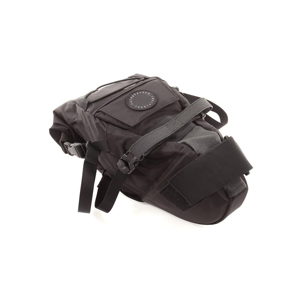 FairWeather(フェアウェザー)のサドルバッグ、Seat Bag(シートバッグ)