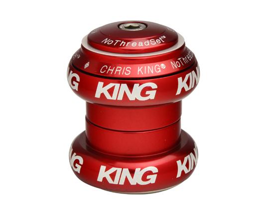 Chris king(クリスキング)のヘッドパーツ、NoThreadSet(ノースレッドセット)