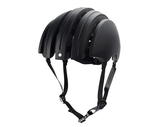 BROOKS(ブルックス)のヘルメット、JB CLASSIC CARRERA FOLDABLE HELMET(JBクラシックカレラフォールダブルヘルメット)