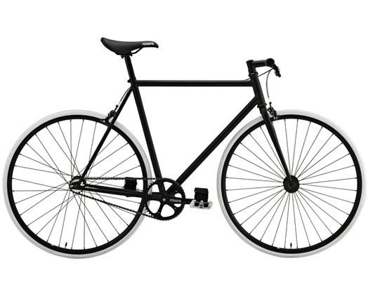 Focale 44 (focal 44) fixed gear, RELAX, relax