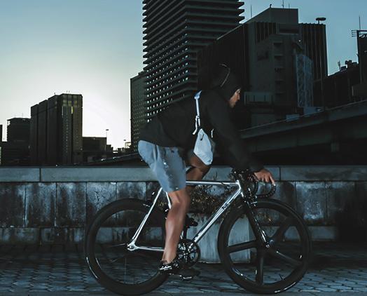 【納期目安:01/中旬入荷予定】 FUJI FEATHER (MATTE SILVER/49) シングルスピード 20FETRSV49 ピストバイク