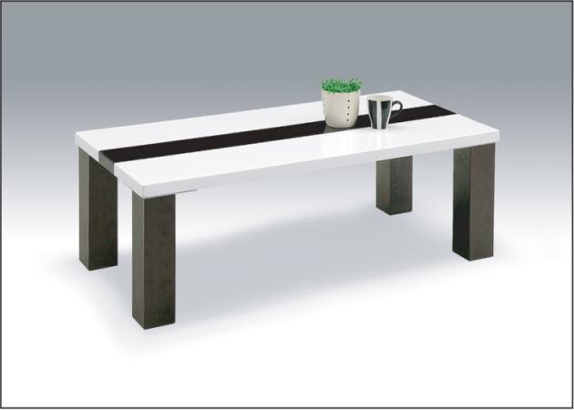 センターテーブル リビングテーブル 幅105cm VOICE ボイス