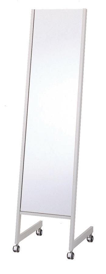 週間売れ筋 ◎キャスターミラー 鏡枠39x158cm長方形【SFM-102】, ハッピークラブ:316f8b92 --- canoncity.azurewebsites.net