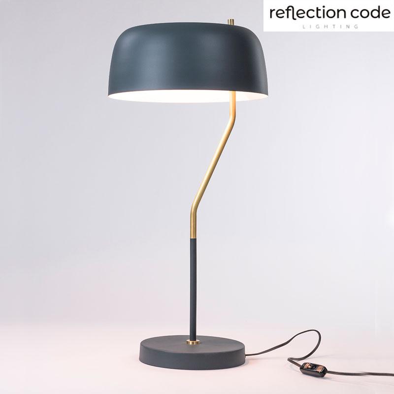 テーブルライト Fez フェズ 天井照明 ランプ reflection code リフレクションコード