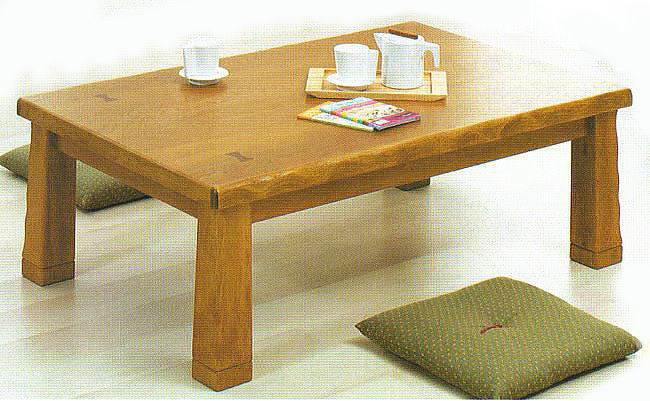 家具調コタツ 四万十#135国産品