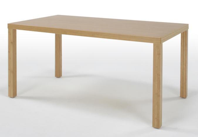 [正規品][TEORI(テオリ)]ダイニングテーブル角脚(180)