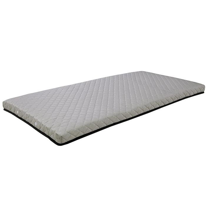 SLEEPWELL スリープウェル ポケットコイルマットレス スプリング シングルサイズ 11cm厚 マット SW-11