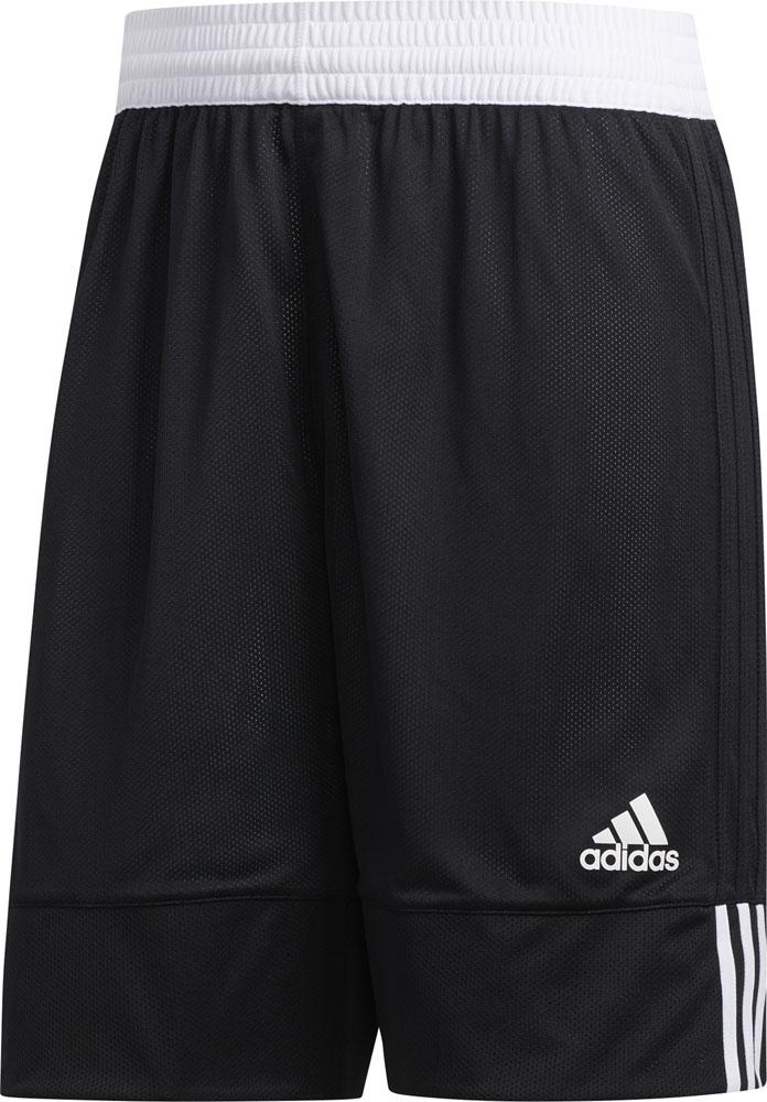 adidas アディダス バスケット プラパン プラクティスパンツ バスパン 3G SPEED REVERSIBLE 贈与 スピード 21Q1 DX6386 黒 メンズ ショーツ {NP} ブラック 送料無料 激安 お買い得 キ゛フト リバーシブル 男性用 FWM56