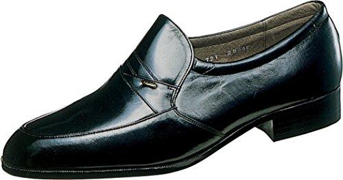 asahi shoes(アサヒシューズ) 通勤快足 ビジネスシューズ TK1204 C265【ブラック】 メンズ AM12041