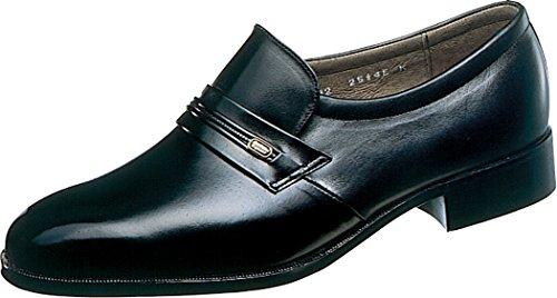 送料無料 asahi shoes アサヒシューズ 保証 通勤快足 店舗 ビジネスシューズ AM12051 メンズ C265 TK1205 ブラック