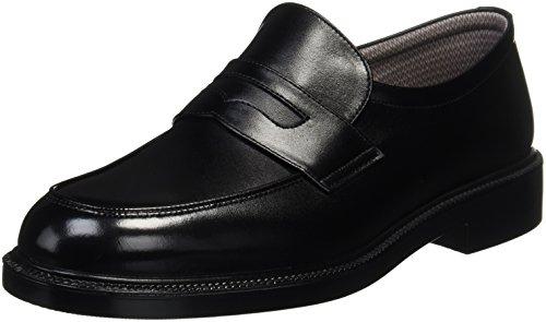 asahi shoes(アサヒシューズ) 通勤快足 ビジネスシューズ TK3124 C265【ブラック】 メンズ AM31241