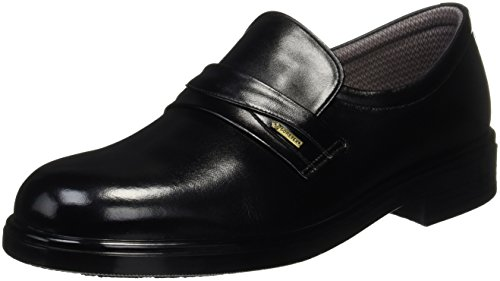 asahi shoes(アサヒシューズ) 通勤快足 ビジネスシューズ TK3125 C265【ブラック】 メンズ AM31251