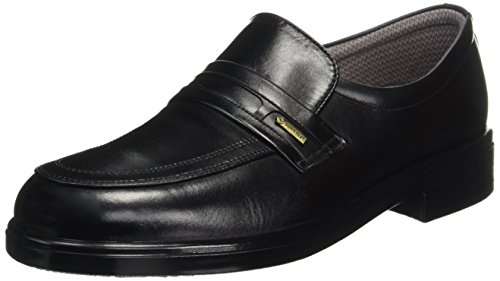 asahi shoes(アサヒシューズ) 通勤快足 ビジネスシューズ TK3126 C265【ブラック】 メンズ AM31261