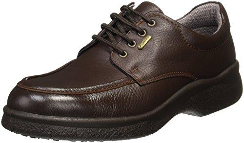 asahi shoes(アサヒシューズ) 通勤快足 ビジネスシューズ TK3247 C265【ブラウンシュリンク】 メンズ AM32478
