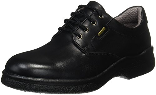 asahi shoes(アサヒシューズ) 通勤快足 ビジネスシューズ TK3248 C265【ブラック】 メンズ AM32481