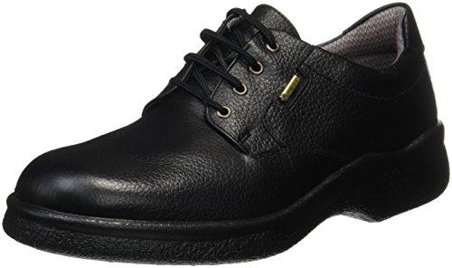 asahi shoes(アサヒシューズ) 通勤快足 ビジネスシューズ TK3248 C265【ブラックシュリンク】 メンズ AM32489