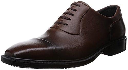 通勤快足 メンズ shoes(アサヒシューズ) C265【ブラウン】 asahi AM33092 ビジネスシューズ TK3309