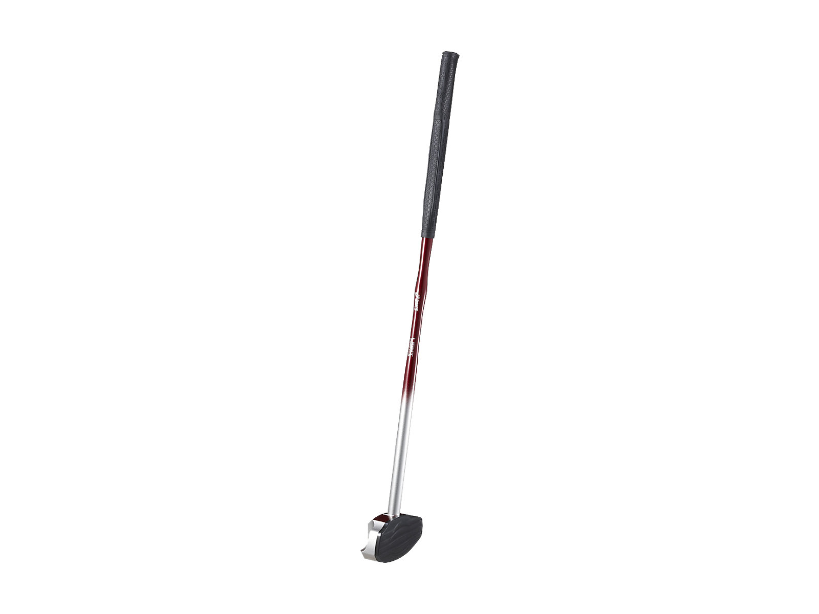 asics(アシックス) グラウンドゴルフ クラブ ライトウエイトクラブ(一般左打者専用) メンズ・レディース GGG189