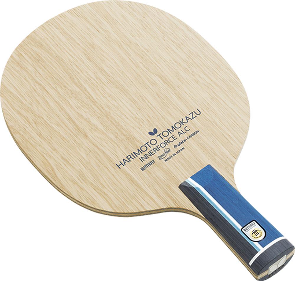 Butterfly(バタフライ) 卓球 ラケット 張本智和インナーフォースALC メンズ・レディース 24030