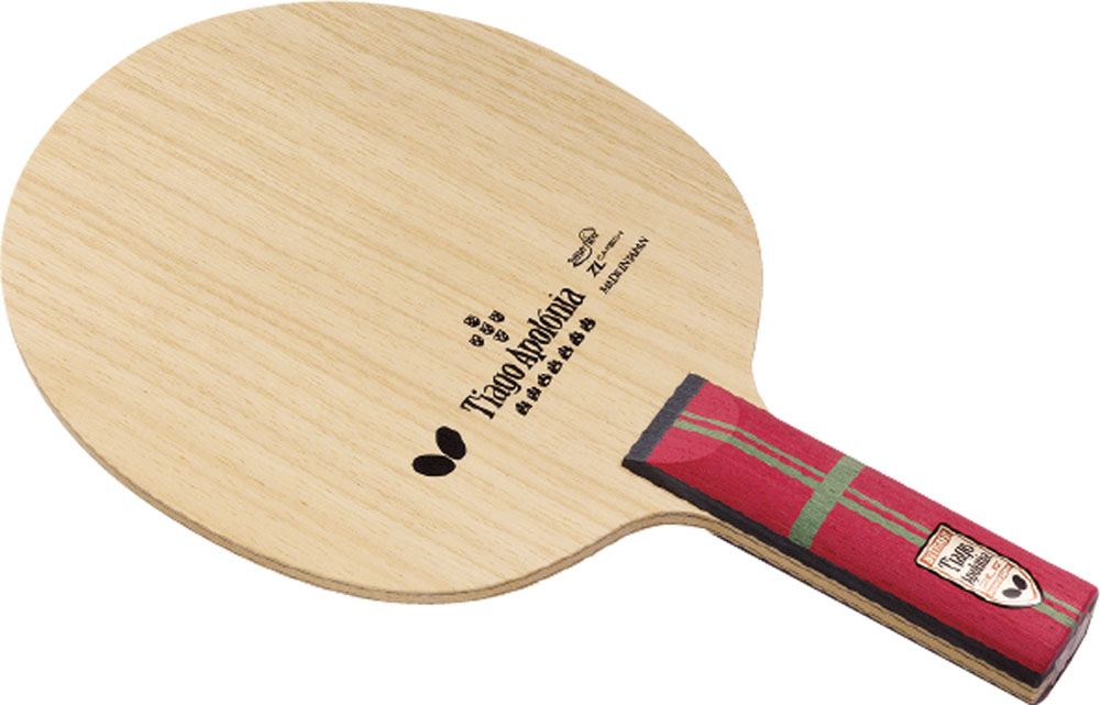 Butterfly(バタフライ) 卓球 ラケット アポロ二ア ZLC ST メンズ・レディース 36834