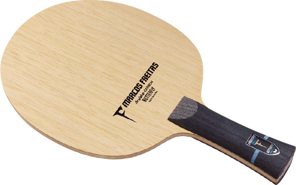 Butterfly(バタフライ) 卓球 ラケット フレイタス ALC FL メンズ・レディース 36841