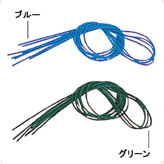 Butterfly(バタフライ) 卓球  ネットひも(短) メンズ・レディース 【ブルー】 71910 177