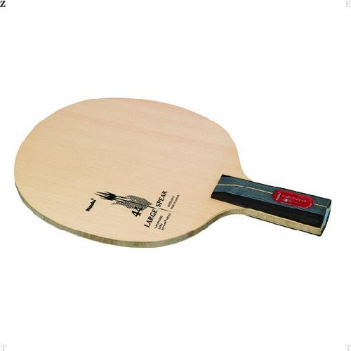 Nittaku(ニッタク) 卓球 ラケット ラージスピア C メンズ・レディース NC0158