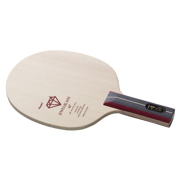 Nittaku(ニッタク) 卓球 ラケット ジュエルブレード ST メンズ・レディース NC0388