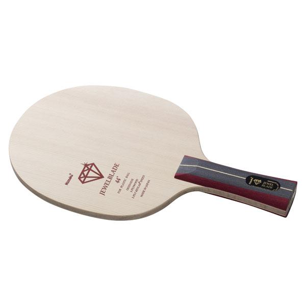 Nittaku(ニッタク) 卓球 ラケット ジュエルブレード FL メンズ・レディース NC0389