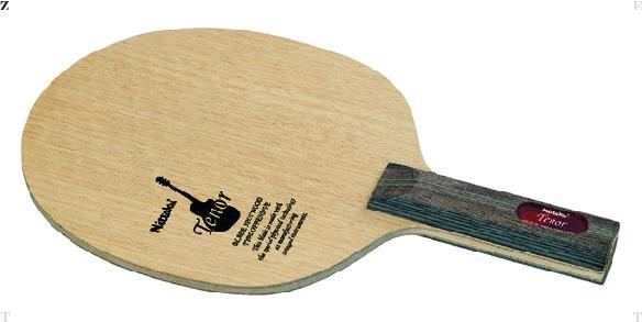 Nittaku(ニッタク) 卓球 ラケット テナー ST メンズ・レディース NE6848