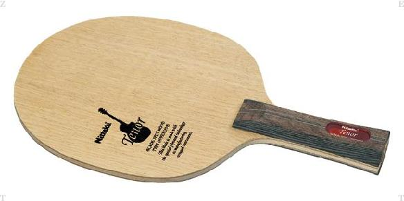 Nittaku(ニッタク) 卓球 ラケット テナー FL メンズ・レディース NE6849