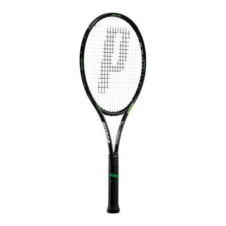 prince(プリンス) テニス ラケット 硬式用 PHANTOM 100 XR-J (ファントム 100 XR-J)(310g)