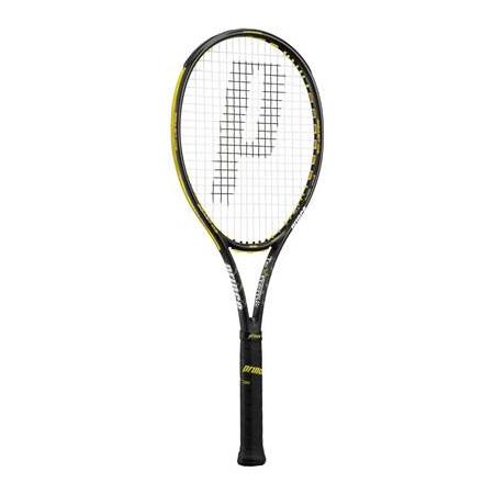 prince(プリンス) テニス ラケット 硬式用 BEAST O3 98 (ビーストオースリー 98)(305g)