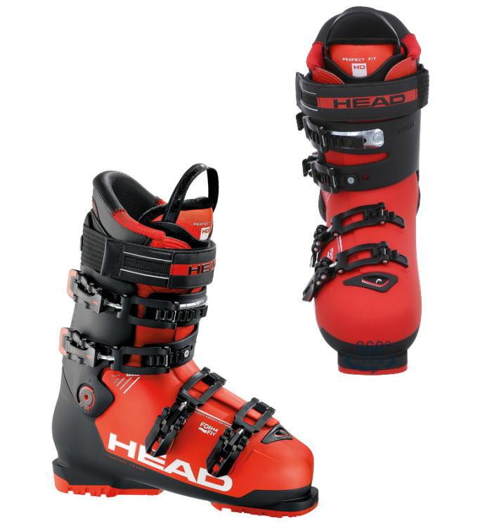 ヘッド【HEAD】スキーブーツADVANT EDGE105