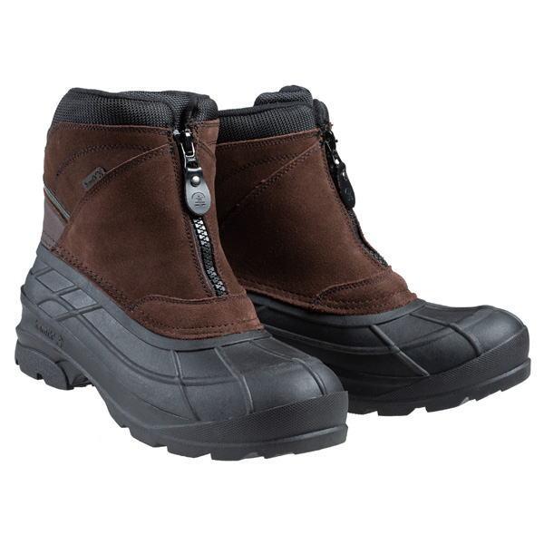 カミック【KAMIK】シャンプラン2【CHAMPURAIN2】 ウィンターブーツ・防寒雪用ブーツ