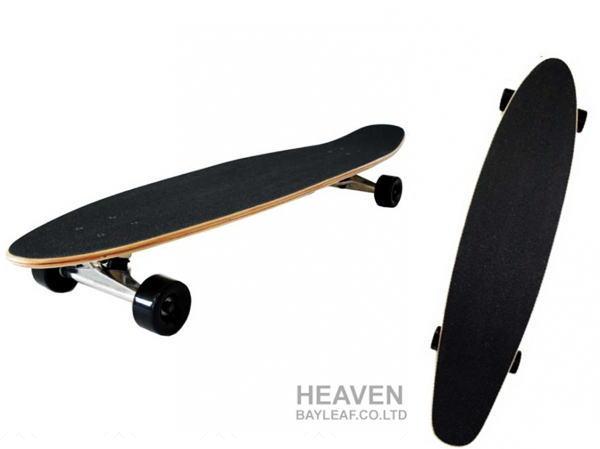 へブン【HEAVEN】ロングスケートボードBAMBOO 40