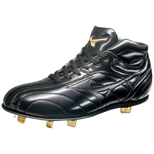 ミズノ【MIZUNO】野球スパイク Global EliteグローバルエリートMC 革底スパイクサイズ:28.5cm