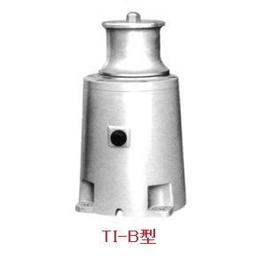 岩崎 ヤングローラー TI-B1 12V 500W 高速モータ(標準) 船舶電装品 ※メーカー直送のため代引き不可