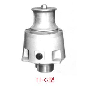 岩崎 ヤングローラー TI-C2 24V 550W 中速モータ 船舶電装品 ※メーカー直送のため代引き不可