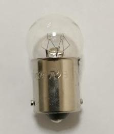 舶用電球 白熱電球 BA15s G19 48V10W 50個入