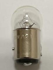 舶用電球 白熱電球 BAY15d G19 48V10W 50個入