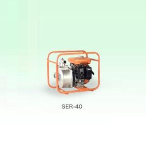 KOSHIN エンジンポンプ SER-40 船舶電装品 ※この商品は各種ポイントアップイベントの対象外となります。