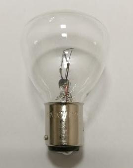 舶用電球 白熱電球 BAY15d RP35 48V40W 50個入