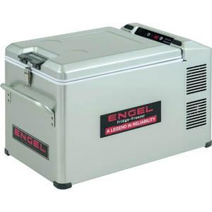 エンゲル 冷蔵庫 MT35F-P