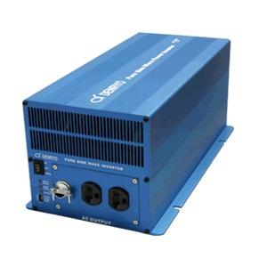 電菱 正弦波 インバーター 12V SK3000-112