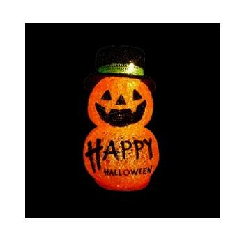 イルミネーション ハロウィン かぼちゃ ※代引き不可 返品不可