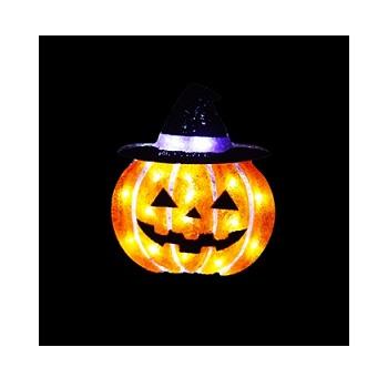 イルミネーション 2D ハロウィン かぼちゃ ※代引き不可 返品不可