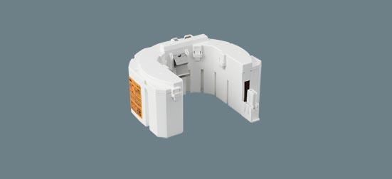 パナソニック 誘導灯 バッテリー 交換電池 FK799C 1個 ニッケル水素蓄電池 PANASONIC