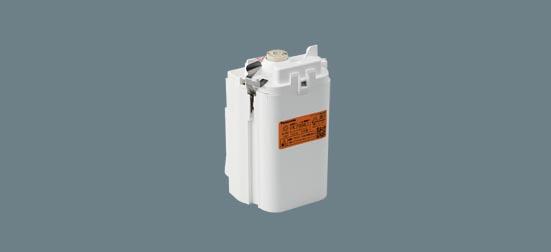 パナソニック 誘導灯 バッテリー 交換電池 FK799KJ 1個 ニッケル水素蓄電池 置換え前型番FK799K PANASONIC