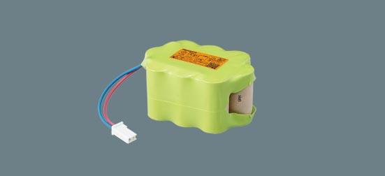 パナソニック 誘導灯 バッテリー 交換電池 FK811 1個 ニッケル水素蓄電池 置換え前型番:FK373 PANASONIC